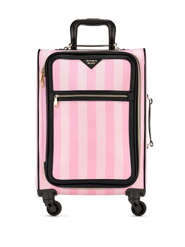 Maleta-Carry-On-con-ruedas-Pink-Stripes-Victoria-s-Secret