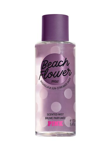 Fragancia-Corporal-Beach-Flower-Victoria-s-Secret