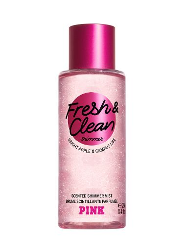 Fragancia-Corporal-con-brillos-Fresh-And-Clean-Victoria-s-Secret