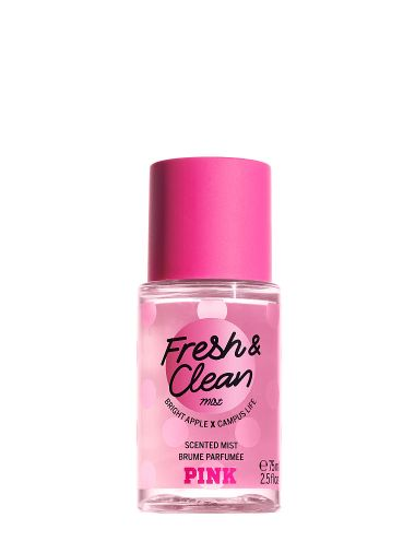 Fragancia-Corporal-Mini-Fresh-And-Clean-Victoria-s-Secret