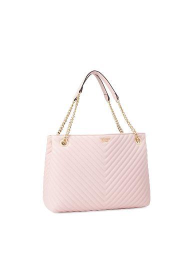 Tote-Blush-Victoria-s-Secret