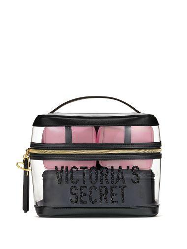 Cosmetiquera-Neceser-Negra-Victoria-s-Secret