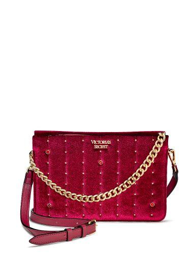 Bolsa-Bandolera-de-Velvet-Roja-Victoria-s-Secret