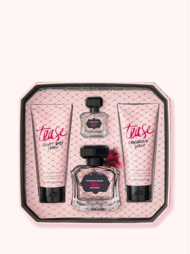 Set-de-Regalo-Noir-Tease-Victoria-s-Secret