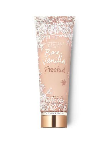 Crema-Corporal-Bare-Vanilla-Frosted-Victoria-s-Secret