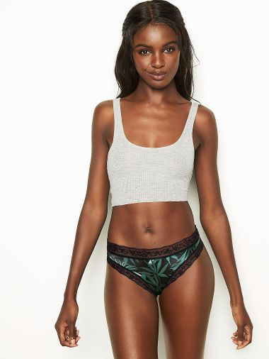 Panty-Tanga-con-Encaje-Victoria-s-Secret