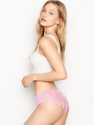 Panty-Hiphugger-No-Show--Victoria-s-Secret