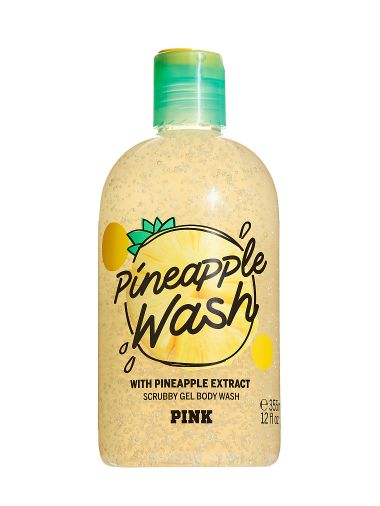Jabon-De-Ducha-Pineapple-Wash-Victoria-s-Secret