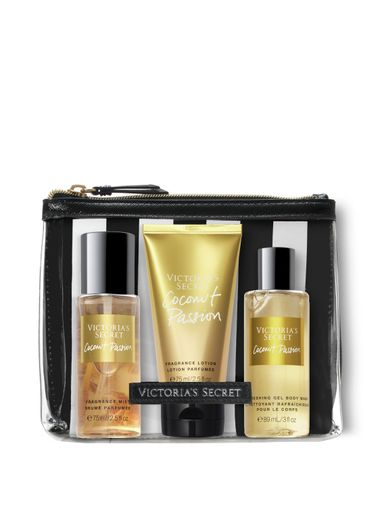 Set-de-Regalo-Coconut-Passion-Victoria-s-Secret