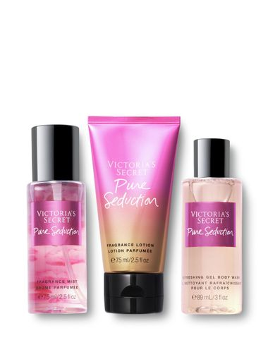 Set-de-Regalo-Pure-Seduction-Victoria-s-Secret