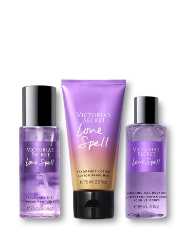 Set-de-Regalo-Love-Spell-Victoria-s-Secret