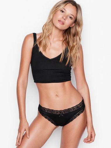Panty-Cheekini-con-Encaje-Victoria-s-Secret