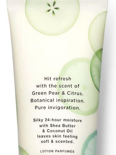 Crema-Corporal-Green-Pear-Citrus-Victoria-s-Secret