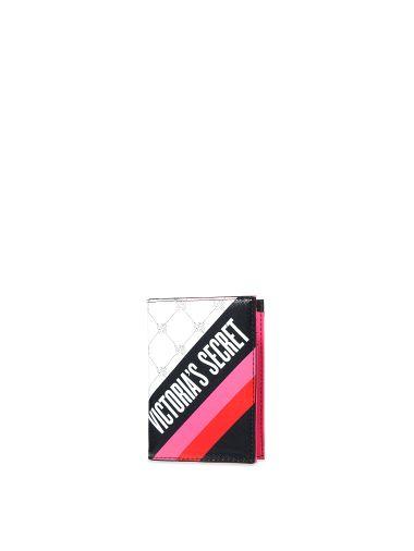 Porta-Pasaporte-Logo-Victoria-s-Secret