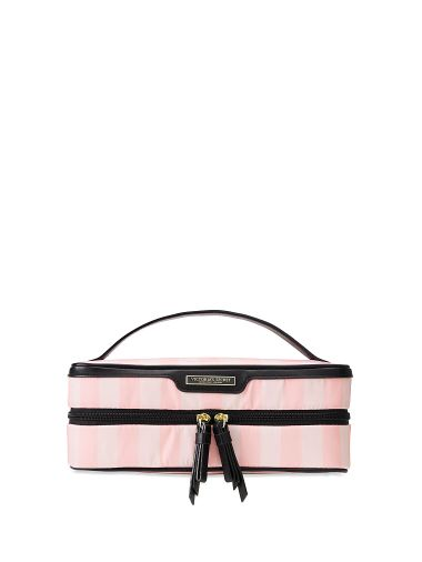 Cosmetiquera-de-Viaje-Rayas-Iconicas--Victoria-s-Secret