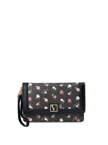 Cartera-de-Mano-con-Flores--The-Victoria--Victoria-s-Secret