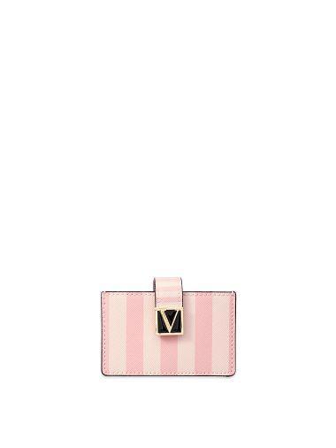 Tarjetero-Expandible-de-Rayas-Iconicas--The-Victoria--Victoria-s-Secret