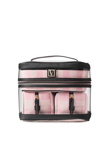 Cosmetiquera-4-en-1-Rayas-Iconicas--Victoria-s-Secret