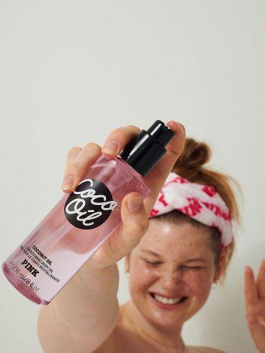 Aceite-Corporal-Pink-Coconut-Victoria-s-Secret