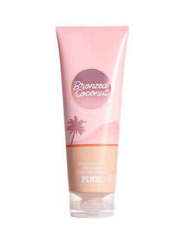 Crema-Corporal-con-Aceites-Escenciales-Bronzed-Coconut-Victoria-s-Secret