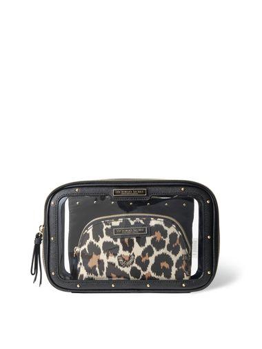 Cosmetiquera-Nested-Trio-con-Leopardo