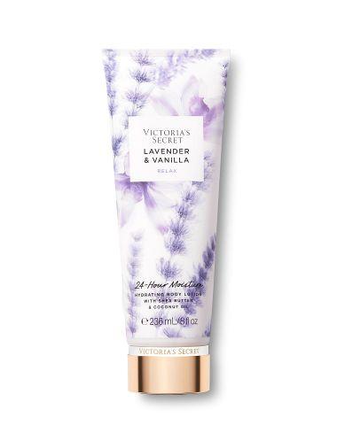 Crema-Corporal-Lavender-Vanilla-Victoria-s-Secret